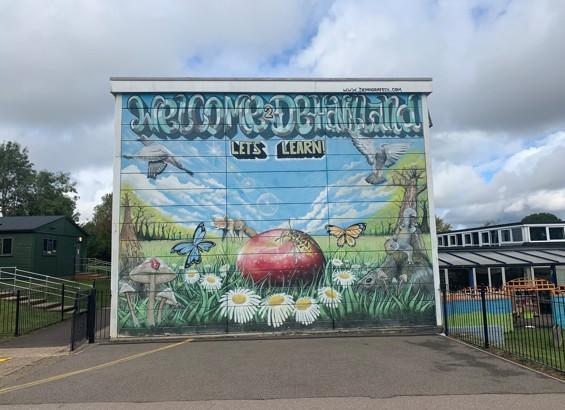 De Havilland Primary School appoints Headteacher