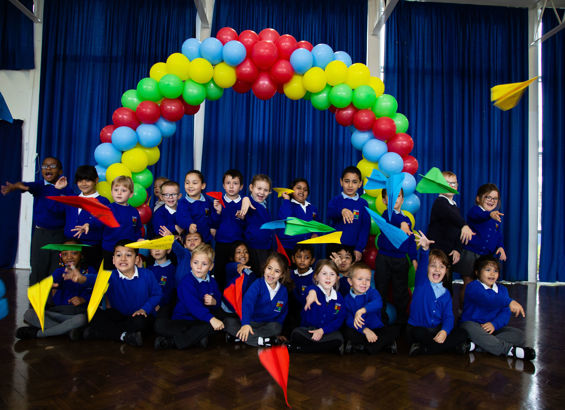 De Havilland Primary School joins Danes Educational Trust