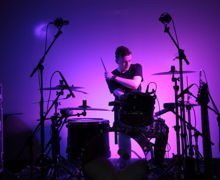 Ellis drums