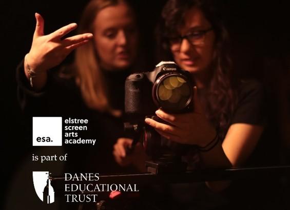 Elstree Screen Arts Academy joins Danes Educational Trust
